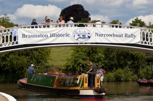 Braunston Historic Narrow Boat Rally