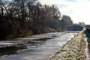 Canal photos of Gailey