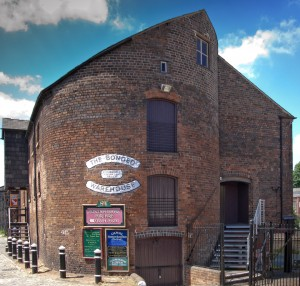 Bonded Warehouse Stourbridge