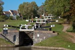 Watford Staircase Locks