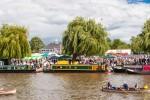 Stratford River Festival 2012 River View